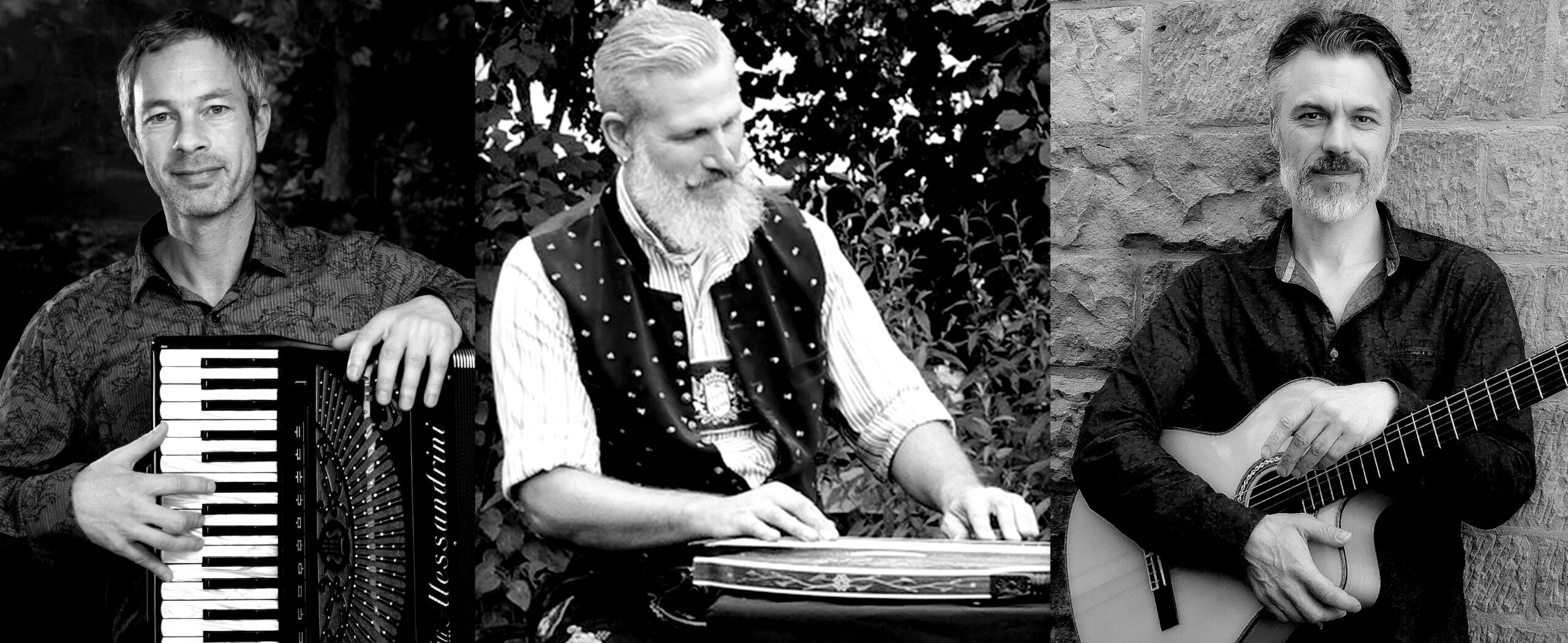 Zeiler Zither Partie